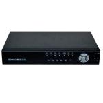 Видеорегистратор для видеонаблюдения TGS-108AH