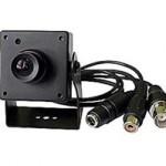 Миниатюрные камеры