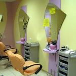 Видеонаблюдение для парикмахерской