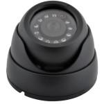 Муляж купольной камеры с подсветкой