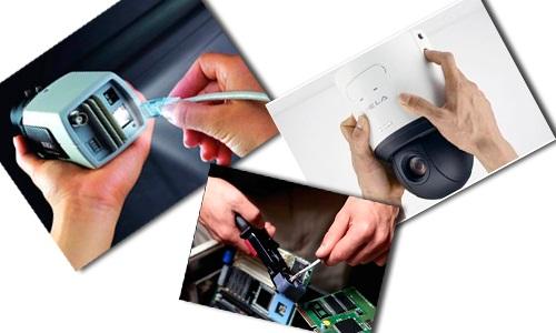 техническое обслуживание систем видеонаблюдения прайс лист