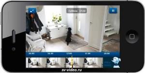 Видеонаблюдение в квартире онлайн