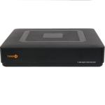 Видеорегистратор для видеонаблюдения TGS-104AH