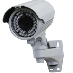 Уличные камеры