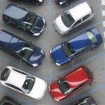 Видеонаблюдение для автостоянки